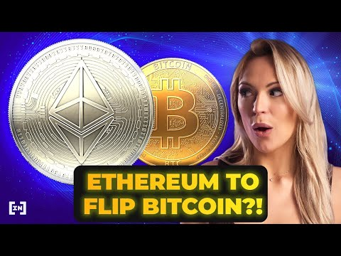Will Ethereum Overtake Bitcoin!? Another Ethereum All-Time-High! | BeInCrypto News