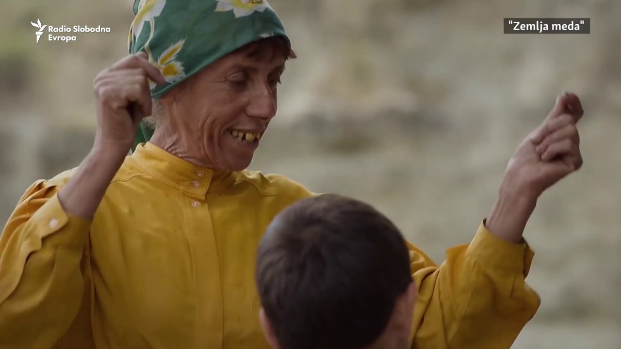 Makedonski film 'Zemlja meda' u trci za Oskara
