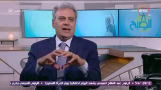 رئيس جامعة القاهرة يكشف عن أخيه الشهيد لأول مرة (فيديو)