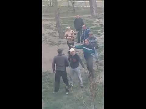 Челябинск- Дворовая Драка [ЧМ3]