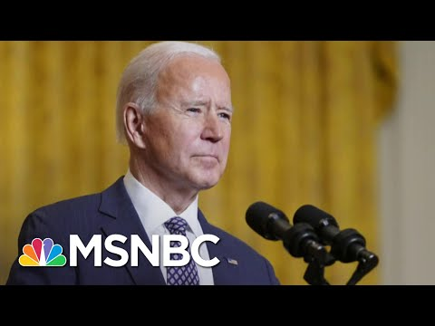 Biden Tells Allies 'America Is Back' In First Global Speech | The 11th Hour | MSNBC