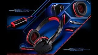 Best Gaming Headsets in 2018