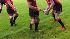 Bournemouth Rugby v Newbury