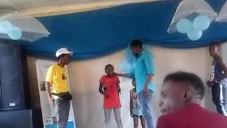 Battle of Pheli on Talent show KG Majaivane
