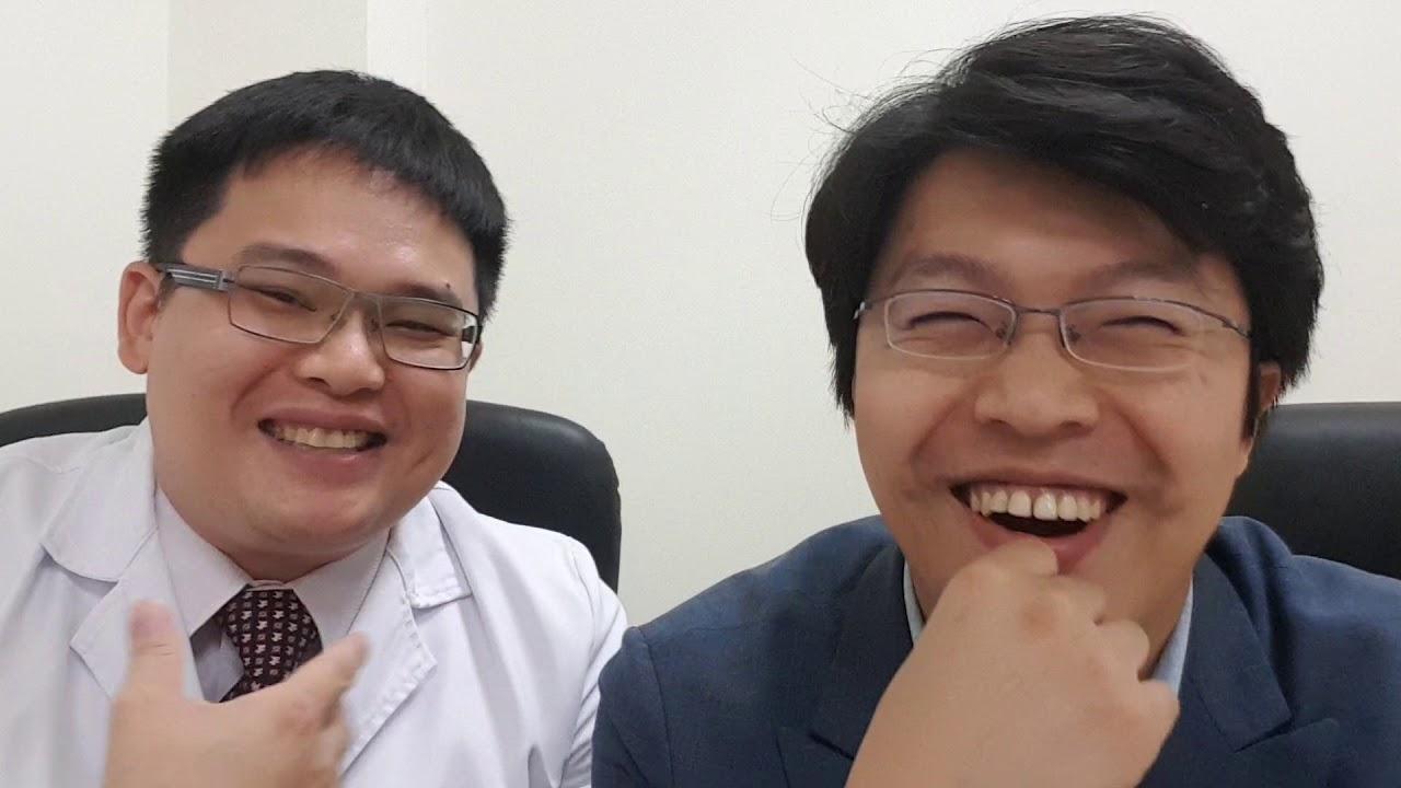 吳文傑醫師會談室 - 林舜穀中醫師談失智 (上集) - YouTube