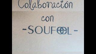 Colaboración con SOUFEEL