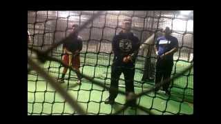 Baseball Pros Academy Hitting School
