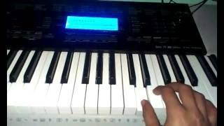 Dard dilo ke piano  tutorial