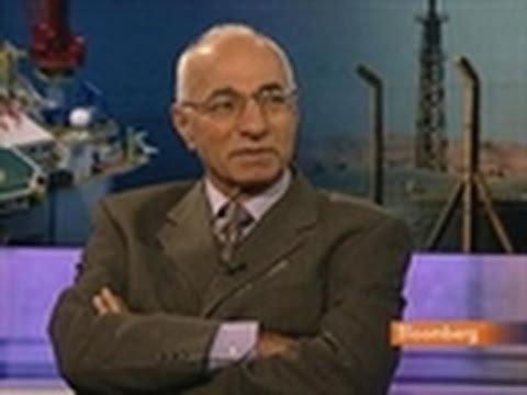 """Analyst Al-Harami Expects Oil to Decline to """"$80 Level"""""""