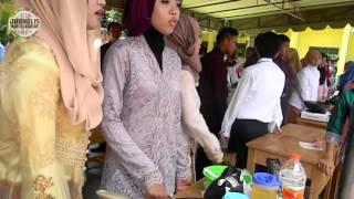 Hari Kartini SMANSA Banjarbaru