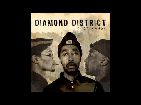Diamond District - Lost Cause