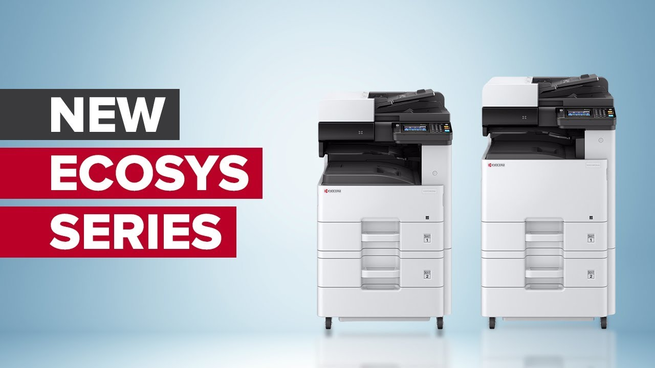 Kyocera M8124CIDN - Global Document Solutions