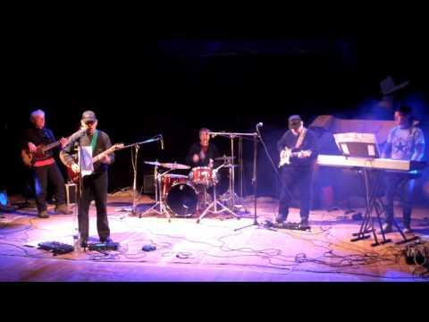 Concert sous le chapiteau de la Gargouille Lalinde 24 mars 2017