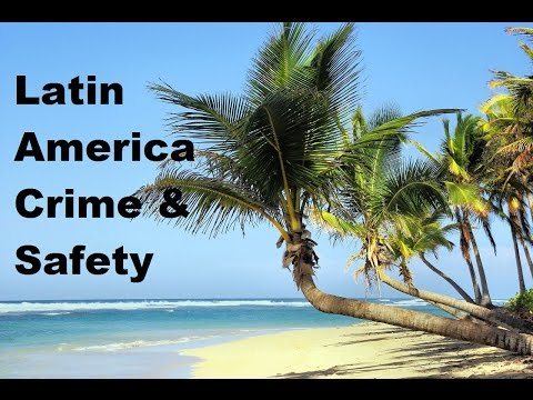 10 Safest Countries in Latin America