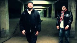 Oli Banjo Feat. Kool Savas - Schritte vor der Tür (Official Video)