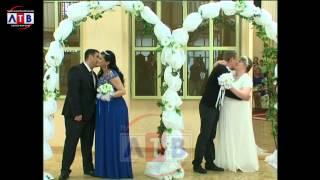 В ИНФ+СХ Свадьба в День любви и верности