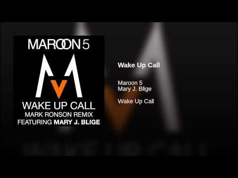 Wake Up Call (Mark Ronson Remix)