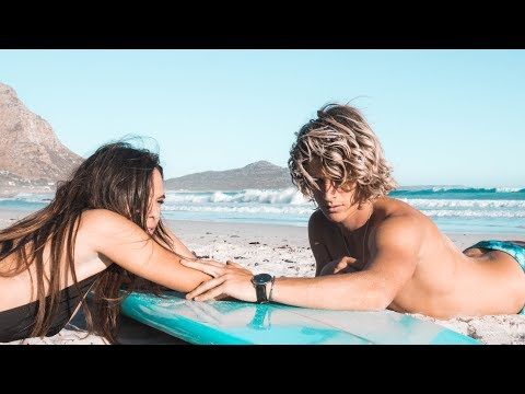 This Is Why We Travel - Summer 2017 (CAPE TOWN)
