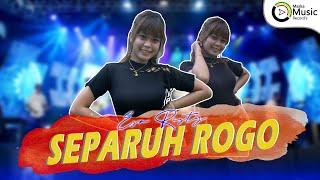 Esa Risty - Separuh Rogo (New Bwx Gedruk)