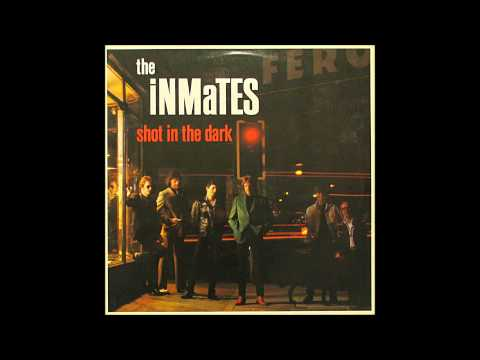 The Inmates - Stop It Baby - 1980