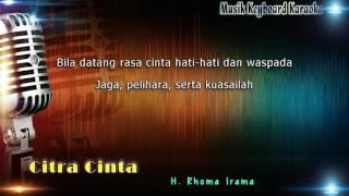 Download Mp3 Citra Cinta Karaoke Tanpa Vokal