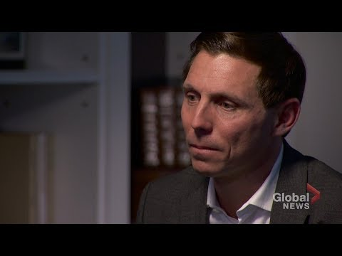 "Patrick Brown interview pt. 2: Announcement of resignation happened ""without my permission"""