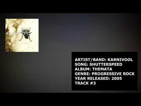 Karnivool - Shutterspeed mp3