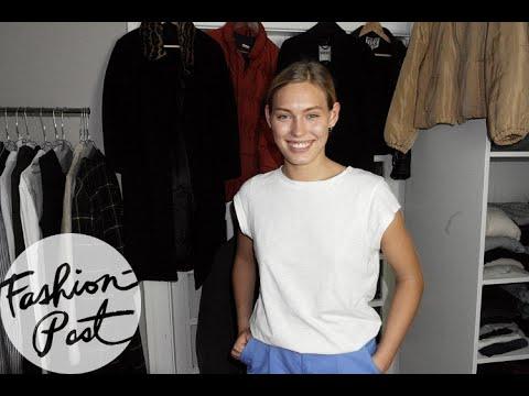 Garderobe-snageren: På besøg hos Ulrikke Toft Simonsen