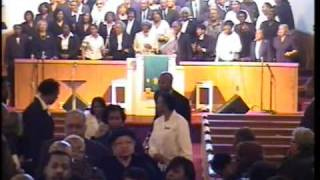 Rev. Dorothy Nell Williams Harrison. Home Going Service Part 11