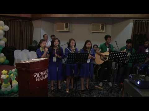 GOOD SOIL BAND PERFORMS in the 1st GOOD SOIL GRAND REUNION (2017 January 08)