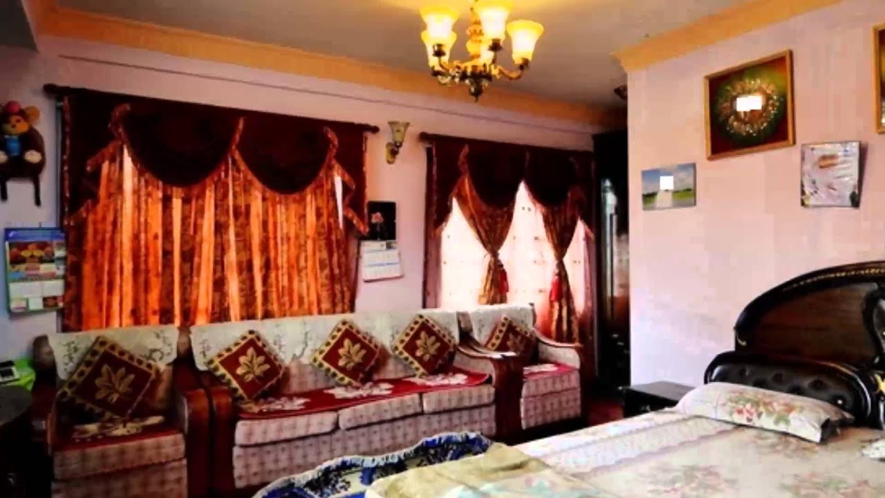 Bedroom Design In Nepal