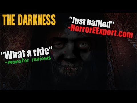 Your Heart Wont Be Prepared For A Ride This Short (The Darkness Playthrough)