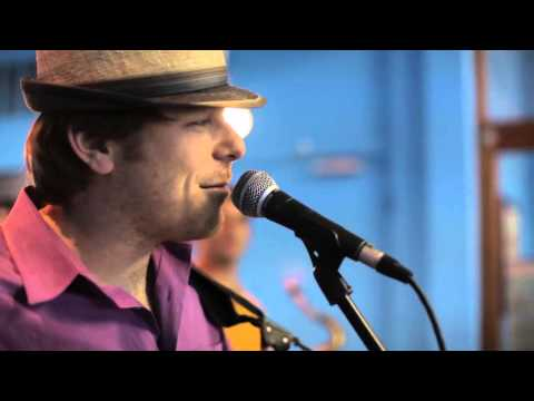 Live at JamBase HQ Episode 20: The California Honeydrops