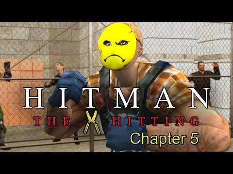 Hitman: The Hitting: Chapter 5
