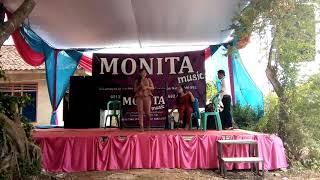 Download Monita music - Ditinggal Rabi Mp3