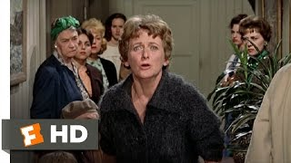 The Birds (9/11) Movie CLIP - I Think You