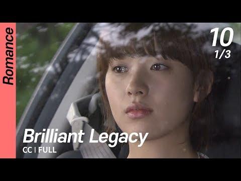 [CC/FULL] Brilliant Legacy EP10 (1/3) | 찬란한유산
