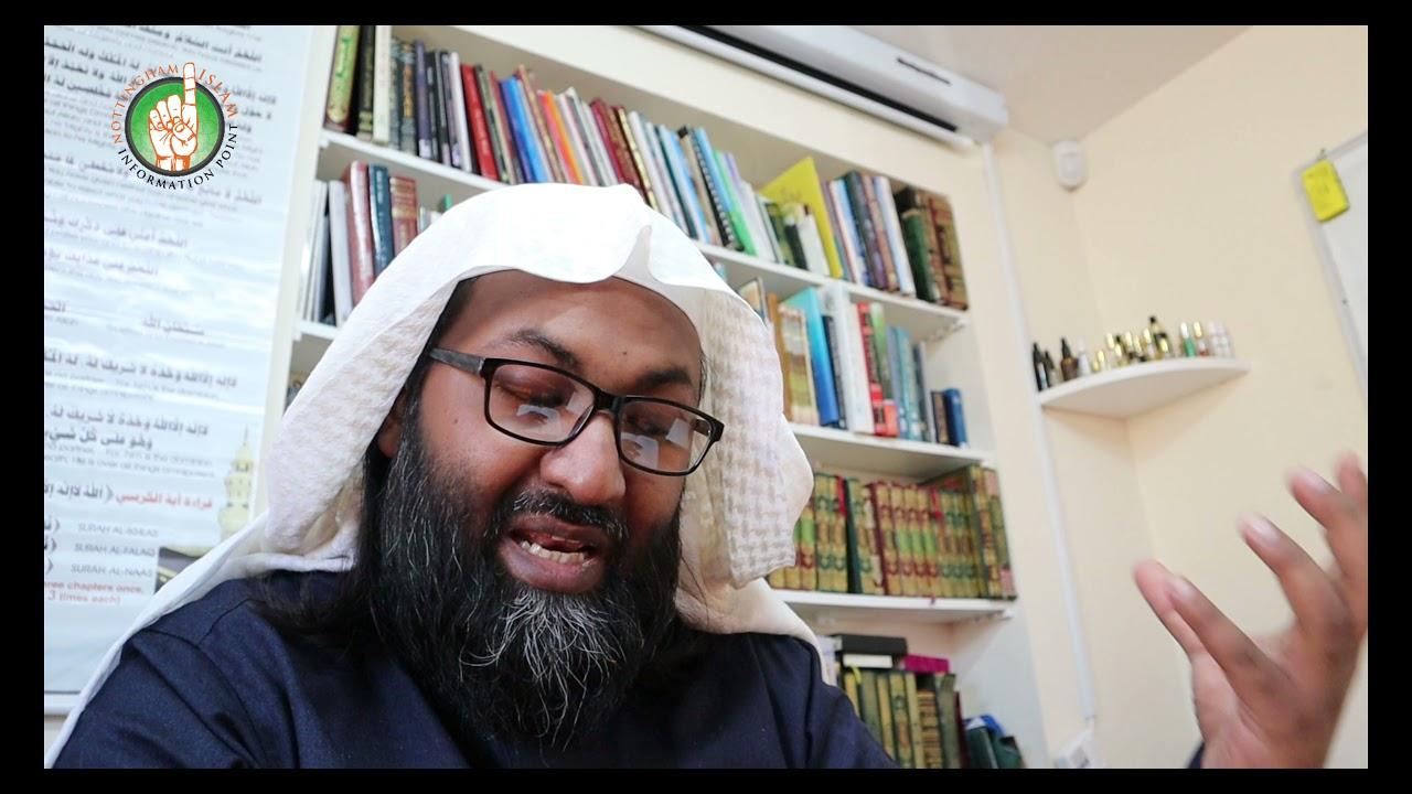 Pearls of Ramadhaan [Day Eleven] | Ustadh Rashed Al-Madani