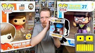 Baixar I Purchased a Bunch of Vaulted Funko Pops