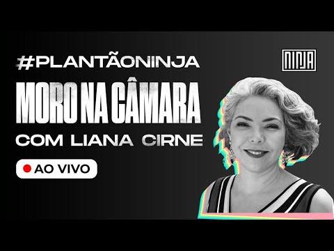 Jurista Liana Cirne Comenta A Audiência Com Sérgio Moro | Plantão NINJA