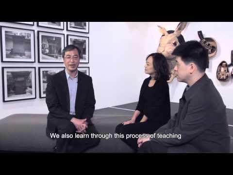 Star Curators : Hong Kong Museum of Art