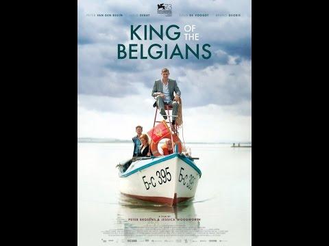 Король бельгийцев (трейлер) 2016