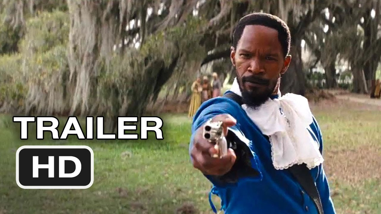 Download Django Unchained Official Trailer #1 (2012) Quentin Tarantino Movie HD