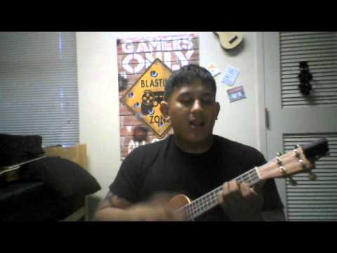 Tribal Theory Falling For You Ukulele Cover Youtube