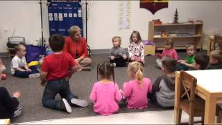 Preschool (prek) Music Lesson Denise Gagne