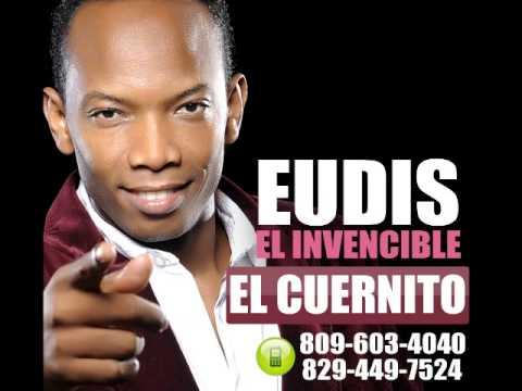 Eudis El invencible  El Cuernito