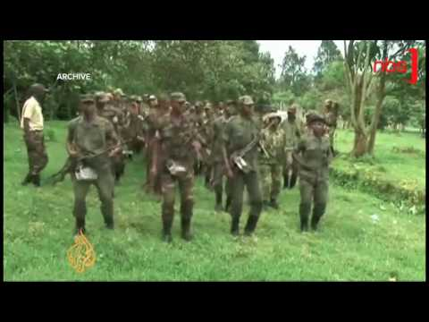 UPDF Rubbishes Rwandan Rebel Claims
