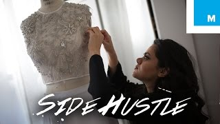 Wedding Gowns with a Purpose | Side Hustle