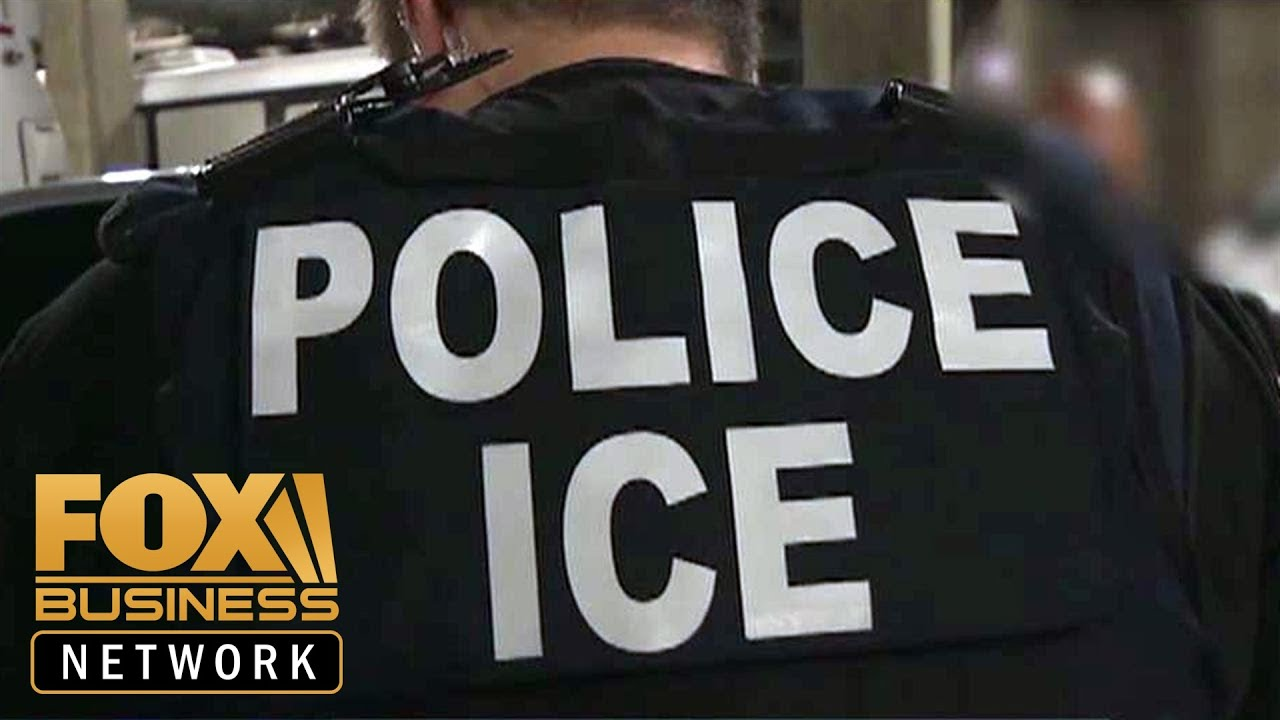 FOX News ICE released 218K migrant 'family members' into the US since 2018