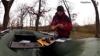 Обзор держателя удилища FASTEN Поддубные Рыбалка